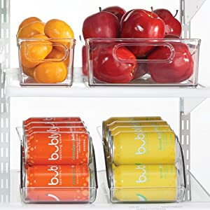Food Safe Storage Solutions