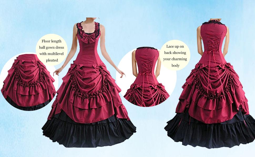 the summer dress for women