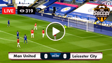 Photo of Manchester United vs Leicester City Live Football Score 26-12-2020