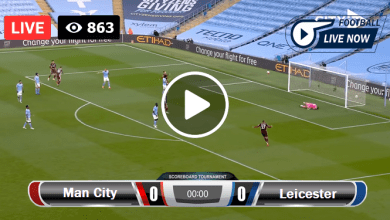Photo of Leicester City vs Manchester City Live Club Friendly Score 07-08-2021