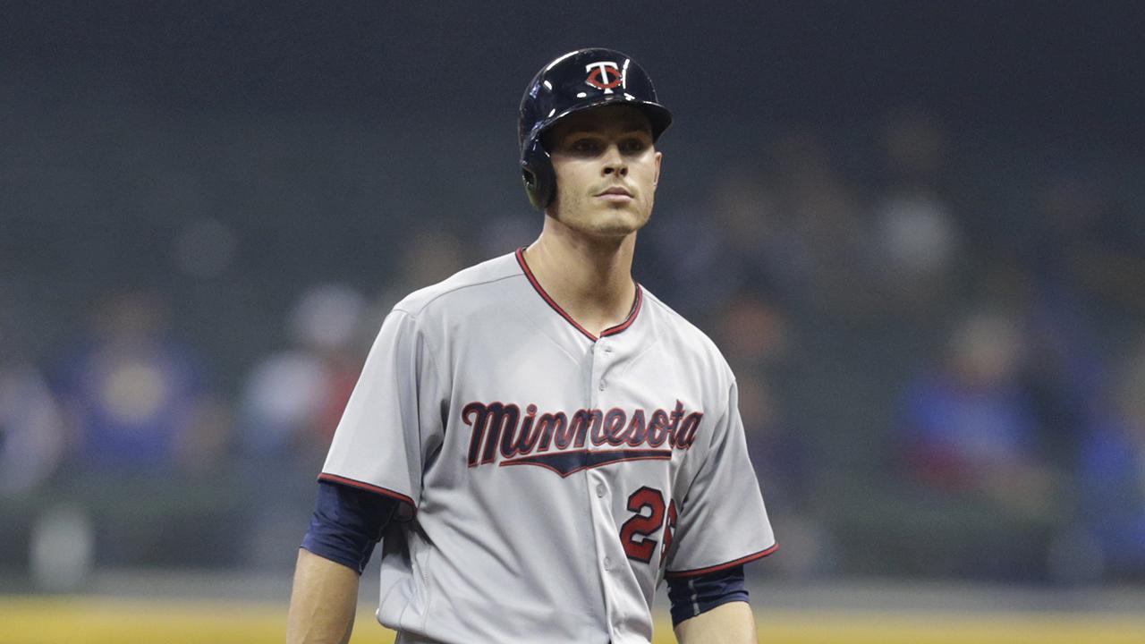 Max Kepler překonal rekord MLB hráče narozeného v Evropě