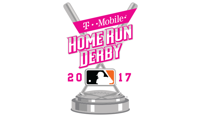 Image result for 2017 home run derby logo
