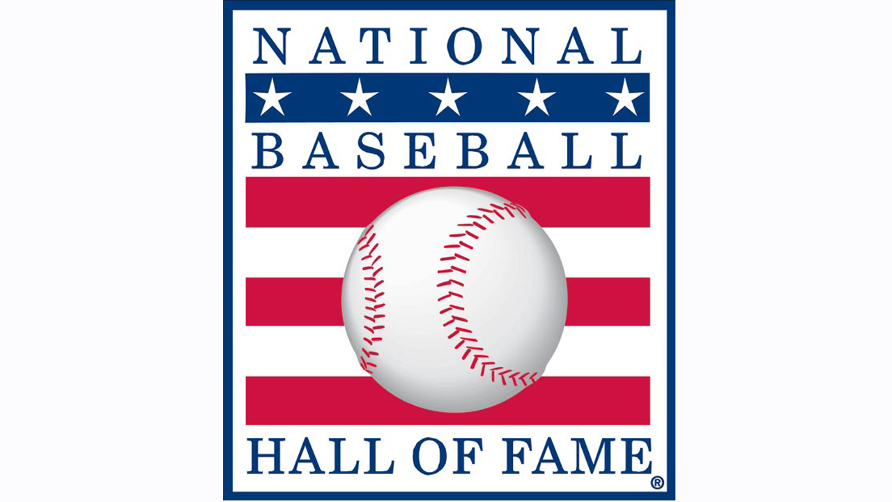 Image result for baseball hall of fame logo