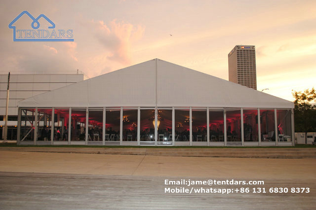 China Aluminium Frame Party Tent Manufacturers Suppliers Factory Beli Produk Jualan Panas Harga Murah Teknologi Tendars