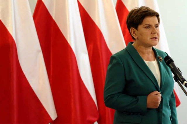 Jarosław Kaczyński otwiera możliwość wymiany Beaty Szydło na innego premiera.