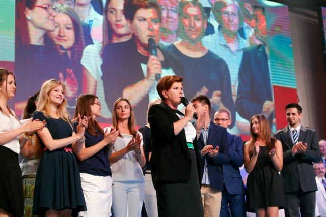 Trzydniowa konwencja PiS w Katowicach była wizerunkowym sukcesem, ale merytorycznie pozostawiała wiele do życzenia.