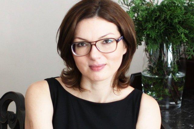 """Eliza Michalik okazała się zbyt """"wyrazista"""" dla RDC..."""