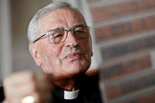 Biskup Pieronek broni prawa duchownych do swobodnej wypowiedzi