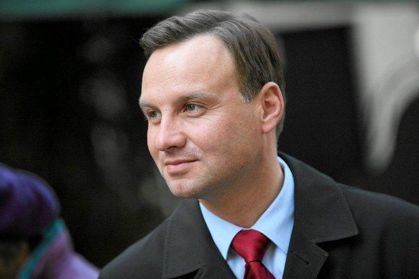 Andrzej Duda zapowiada zostanie aktywnym arbitrem sceny politycznej.