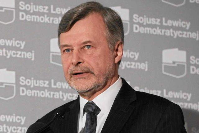 Marek Balicki uważa, że premier Kopacz będzie broniła ministra Arłukowicza