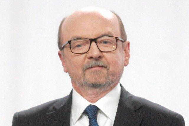 """Prof. Ryszard Legutko uważa, że """"Europę opanowała fala neopogaństwa"""""""