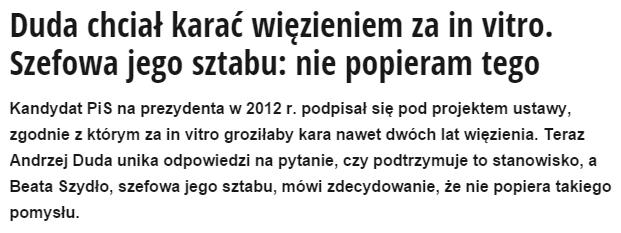 Wirtualna Polska, 12 marca 2015