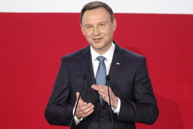"""Andrzej Duda napisał list do czytelników """"Gazety Wyborczej"""""""