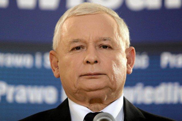 Jarosław Kaczyński przekonuje, że gdyby nie wojna na Ukrainie PiS wygrałby i wybory samorządowe i europejskie.