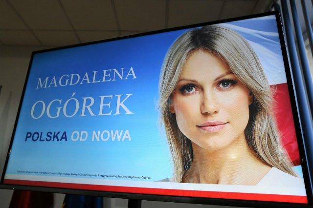 Działacze Sojuszu Lewicy Demokratycznej zapowiadają, że nie wypłacą Magdalenie Ogórek trzeciej transzy środków na kampanię.