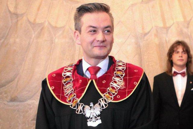 Decyzja rządu ucieszyła prezydenta Słupska Roberta Biedronia