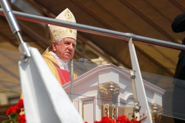 Biskupi na Jasnej Górze do dzieci z in vitro:by się jedno z was narodziło, to kilkadziesiąt innych musiało być zabitych