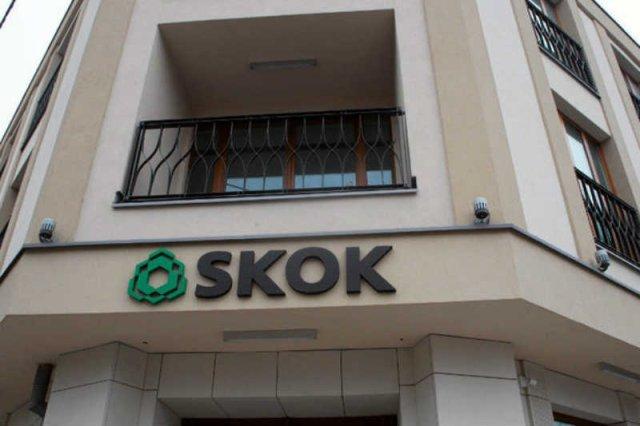 Według KNF, Kasa Krajowa SKOK o nieprawidłowościach w Wołominie wiedziała już w 2008 roku.