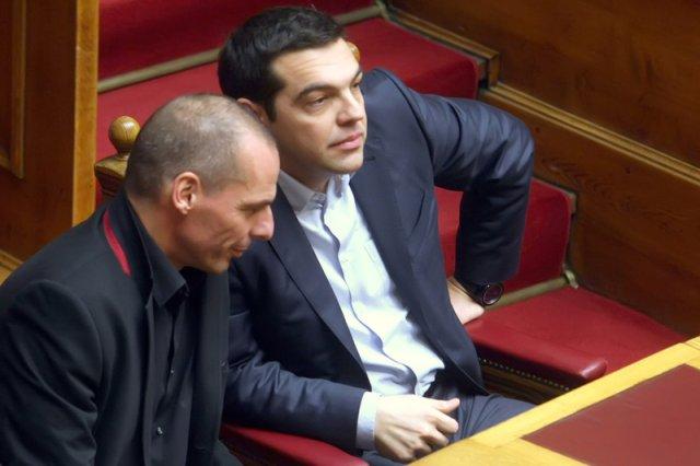 Stanowiska Grecji broni wielu ekonomistów, w tym także laureaci ekonomicznego Nobla.