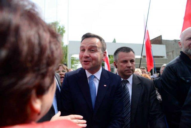 Andrzej Duda nie przewidział konsekwencji wyznaczenia pierwsze posiedzenia Sejmu w dniu szczytu przywódców Unii Europejskiej.