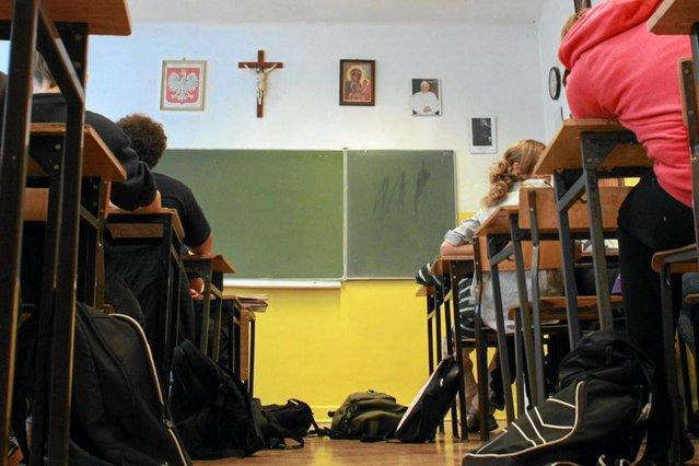 Kuratorium uznało, że szkoły dopuściły się uchybień