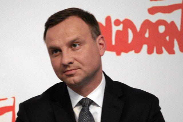 """Prezydent Duda ocenił, że """"Polska nie jest krajem sprawiedliwym"""""""