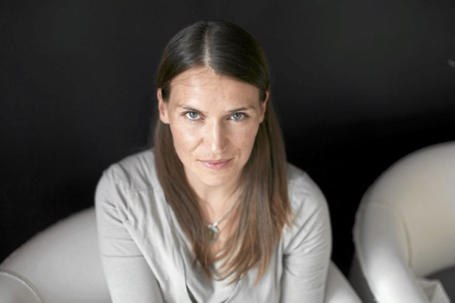 Agnieszka Pomaska jest posłanką z okręgu gdańskiego.