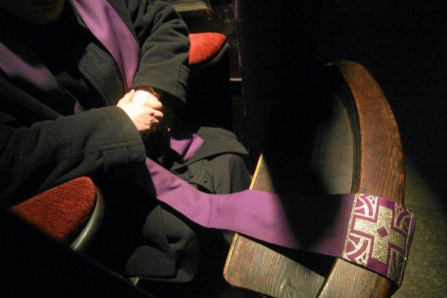 Ksiądz z diecezji koszalińsko-kołobrzeskiej po wizycie w Ciechocinku musiał odpierać zarzuty o gwałt