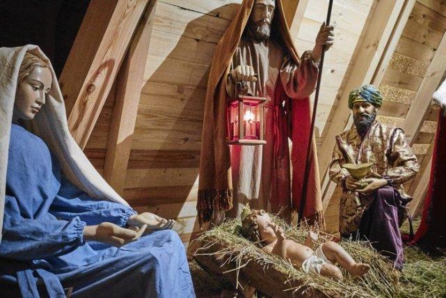 """Boże Narodzenie wciąż przyciąga swoją... """"magią"""""""