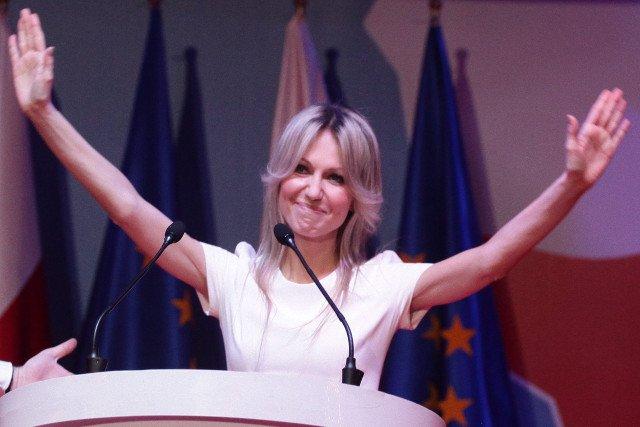 Magdalena Ogórek chce rozszerzyć program refundacji zapłodnień metodą in vitro