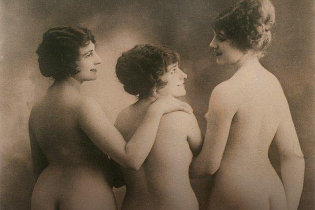 Masturbacja nie było dla Polaków sprzed wieku tematem tabu.