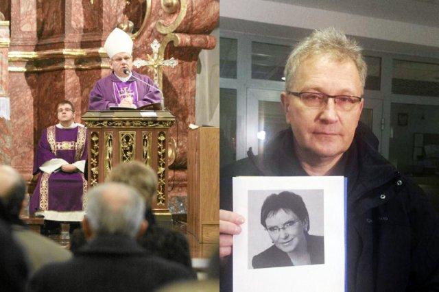 Część lekarzy Porozumienia Zielonogórskiego prosi o pomoc  proteście Kościół, inni w walkę z rządem próbują zaangażować policję.