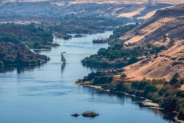 Река Нил – история на милиони години - Любопитно ...