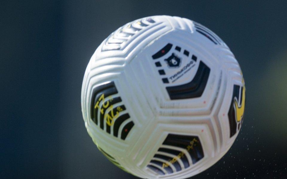 Силна битка в българския мач – BG Football – Други