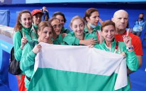 Ново признание за златни момичета в България – Още спорт – Други спортове