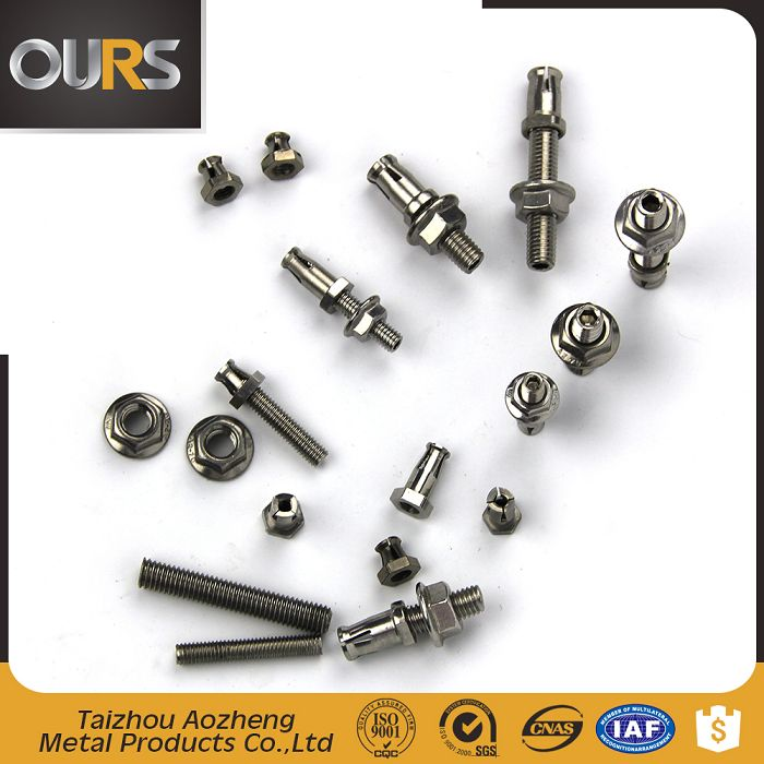 stone brackets marble angle handrail balustrades spider fittings undercut anchors manufacturers and supplier china customized products factory aozheng metal