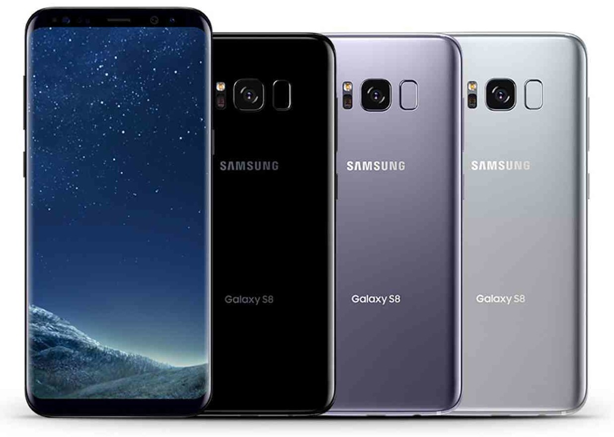 Samsung Galaxy S8 Us Version Specs And Price Phonegg