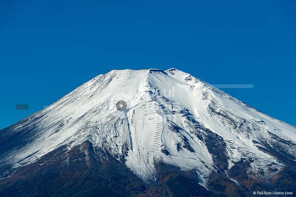 A hazard map envisioning the possible eruption of mt. Mount Fuji Japa S Highest Mountain And Vulcano Do What You Love Love What You Do