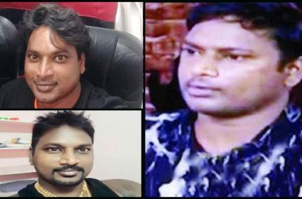 Panjagutta Molestation Case : Sensational Things In Dollar Boy Affair - Sakshi