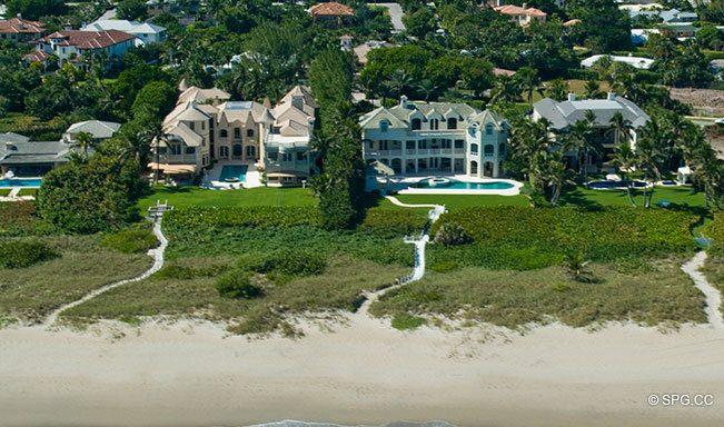 Luxury Ocean Ridge Immobilier Vendre Dans Le Comt De