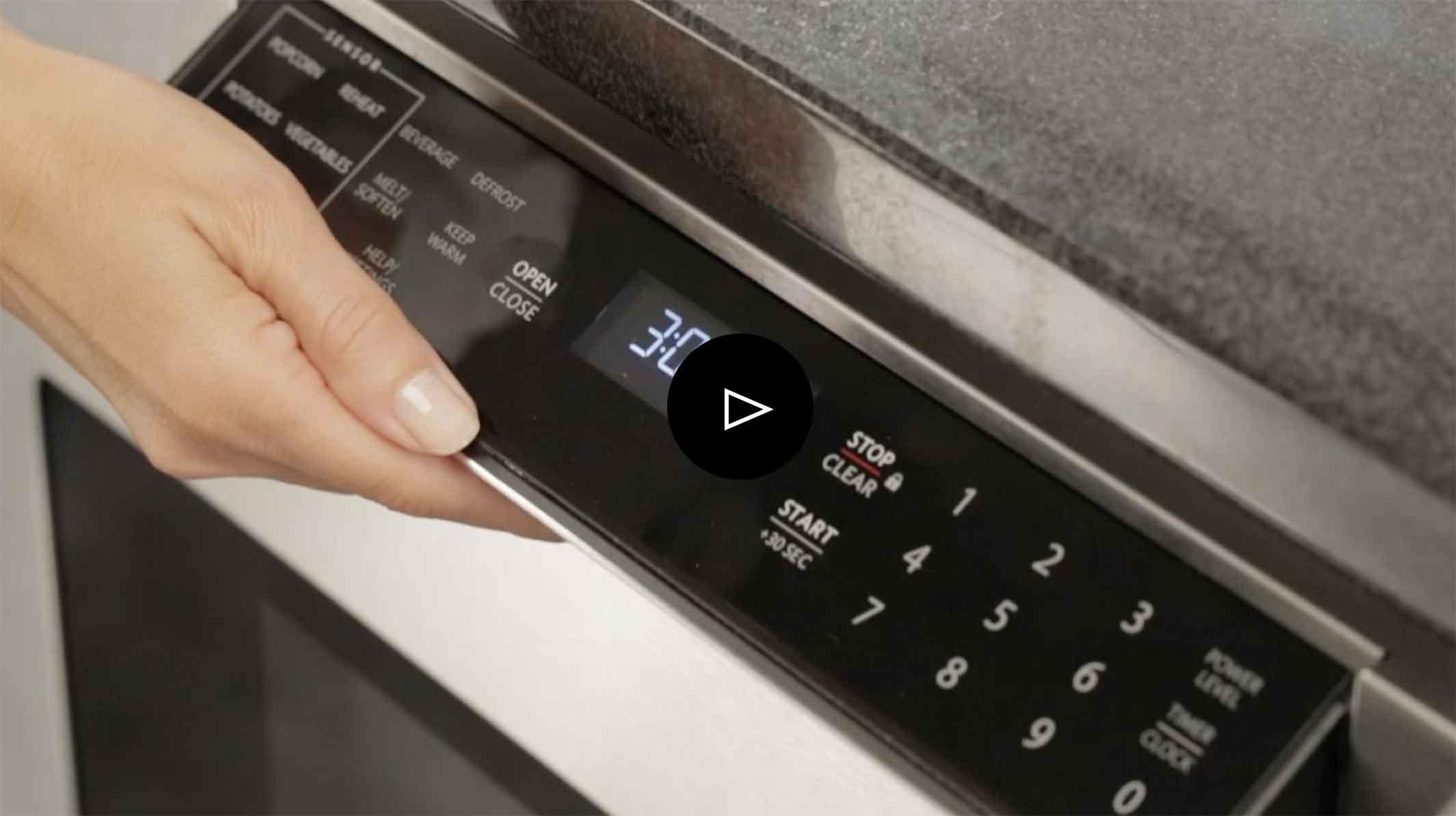sharp microwave drawers drawer style