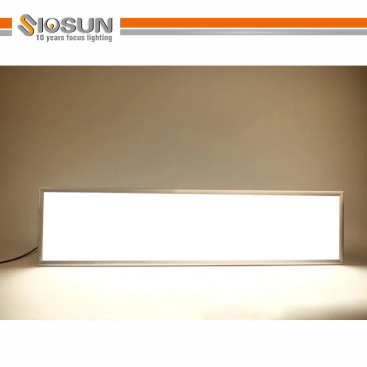 2 4g recessed wireless control rgbw 40watt 30x120cm led panel light manufacturers and suppliers china factory price siosun lighting technology