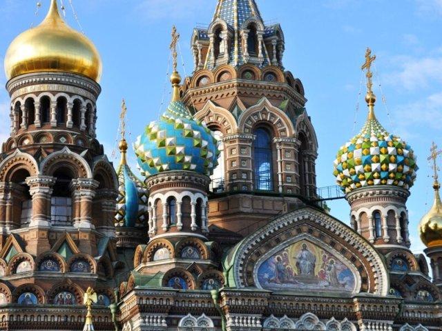 Helsinki a Petrohrad: Vyberte sa za krásami severu - Cestovanie SME