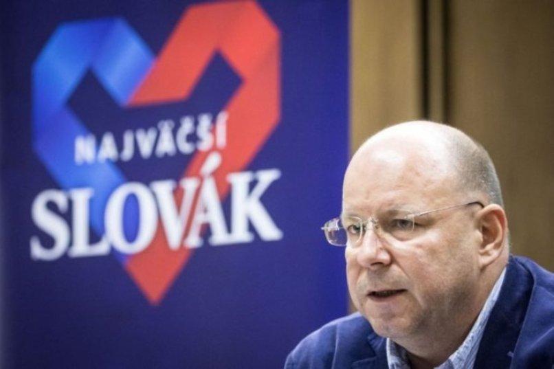 The Greatest Slovak Najväčší Slovák Will Be Announced On May 1 2019