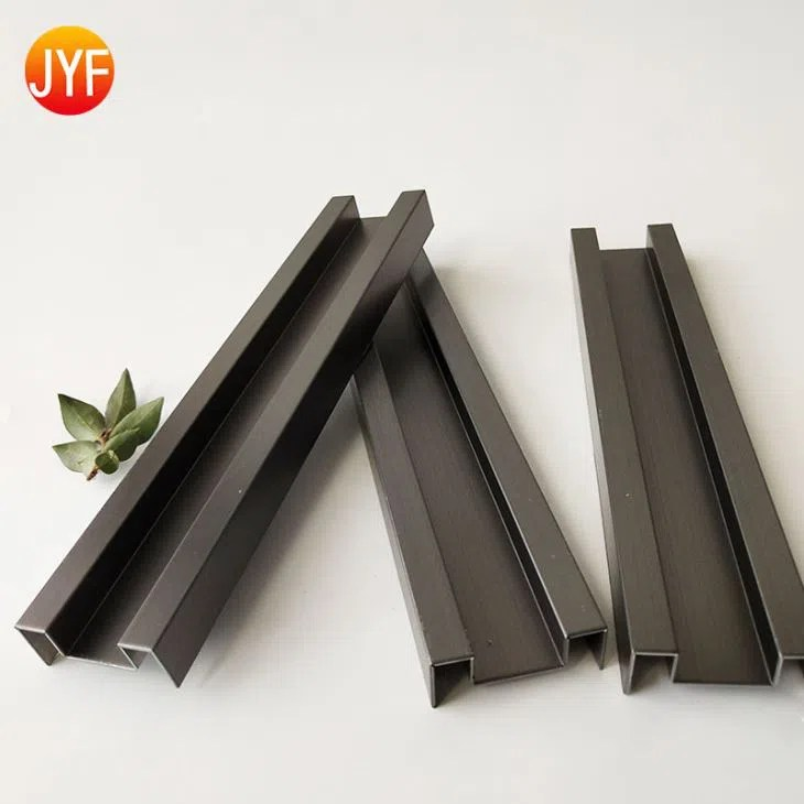 metal room divider decorative stainless steel sheet stainless steel tile trim manufacturers factory