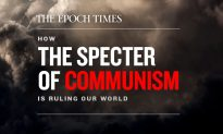 How the Specter of Communism Is Ruling Our World: Conclusion