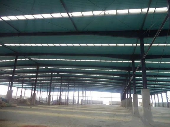 china ceramic tile plant with steel structure frame designed suppliers manufacturers factory best price ceramic tile plant with steel structure frame designed for sale taiwei