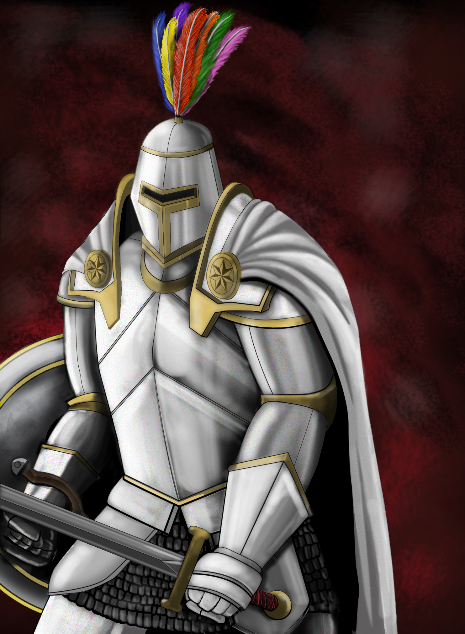 Gregor Clegane A Wiki Of Ice And Fire