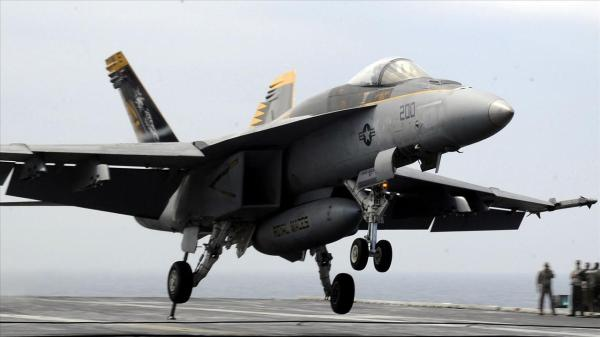 Defense Spending Cuts Hit Aviation Firms Hard
