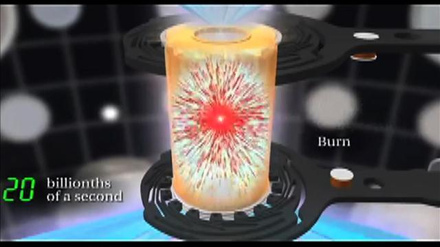 Scientists Announce Nuclear Fusion Breakthrough